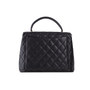 Authentic Second Hand Chanel Kelly Flap Bag (PSS-420-00089) - Thumbnail 2