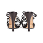 Authentic Second Hand René Caovilla Embellished Strappy Sandals (PSS-071-00266) - Thumbnail 3