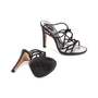 Authentic Second Hand René Caovilla Embellished Strappy Sandals (PSS-071-00266) - Thumbnail 5
