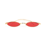 Authentic Second Hand Gentle Monster Vector 03 Oval Sunglasses (PSS-690-00043) - Thumbnail 0