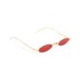 Authentic Second Hand Gentle Monster Vector 03 Oval Sunglasses (PSS-690-00043) - Thumbnail 1