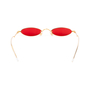 Authentic Second Hand Gentle Monster Vector 03 Oval Sunglasses (PSS-690-00043) - Thumbnail 3