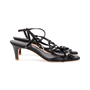 Authentic Second Hand Tod's Crystal Tassel Sandals (PSS-695-00005) - Thumbnail 1