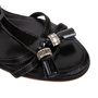 Authentic Second Hand Tod's Crystal Tassel Sandals (PSS-695-00005) - Thumbnail 6