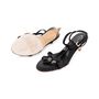 Authentic Second Hand Tod's Crystal Tassel Sandals (PSS-695-00005) - Thumbnail 4