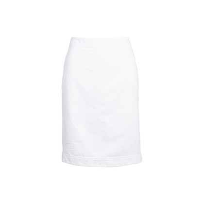 Authentic Second Hand Jil Sander A-Line Skirt (PSS-071-00246)