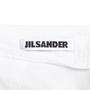 Authentic Second Hand Jil Sander A-Line Skirt (PSS-071-00246) - Thumbnail 2