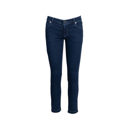 Authentic Second Hand Kiton Skinny Jeans (PSS-071-00289)