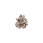 Authentic Second Hand Alexander McQueen Floral Skull Ring (PSS-190-00095) - Thumbnail 6