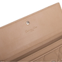 Authentic Second Hand Christian Dior Lady Dior Rendez-Vous Wallet (PSS-190-00101) - Thumbnail 5