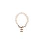 Authentic Second Hand Chanel CC Pearl Bracelet (PSS-190-00097) - Thumbnail 0