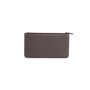 Authentic Second Hand Fendi Faces Leather Pouch (PSS-190-00100) - Thumbnail 2