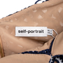 Authentic Second Hand Self-Portrait Sweetheart Azaelea Dress (PSS-190-00121) - Thumbnail 2