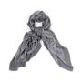 Authentic Second Hand Louis Vuitton Classic Monogram Fringe Shawl (PSS-607-00025) - Thumbnail 0