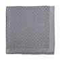 Authentic Second Hand Louis Vuitton Classic Monogram Fringe Shawl (PSS-607-00025) - Thumbnail 1