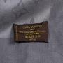 Authentic Second Hand Louis Vuitton Classic Monogram Fringe Shawl (PSS-607-00025) - Thumbnail 5