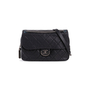 Authentic Second Hand Chanel Coco Sporran Jumbo Flap Bag (PSS-724-00002) - Thumbnail 0