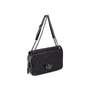 Authentic Second Hand Chanel Coco Sporran Jumbo Flap Bag (PSS-724-00002) - Thumbnail 4