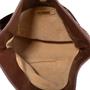 Authentic Vintage Bottega Veneta Intrecciato Bucket Messenger (PSS-004-00108) - Thumbnail 6