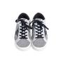 Authentic Second Hand Golden Goose Deluxe Brand Metallic Superstar Sneakers (PSS-424-00198) - Thumbnail 0