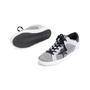 Authentic Second Hand Golden Goose Deluxe Brand Metallic Superstar Sneakers (PSS-424-00198) - Thumbnail 4