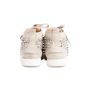 Authentic Second Hand Christian Louboutin Louis Suede High Top Sneakers (PSS-607-00017) - Thumbnail 3