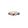 Authentic Second Hand Louis Vuitton Empreinte Bracelet With Gold Pendant (PSS-716-00004) - Thumbnail 0