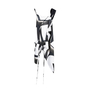 Authentic Second Hand Ann Demeulemeester Spring 2011 Wrap Printed Top (PSS-676-00028) - Thumbnail 1