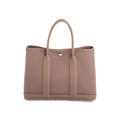 Authentic Second Hand Hermès Garden Party 30 Bag (PSS-291-00021)
