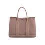 Authentic Second Hand Hermès Garden Party 30 Bag (PSS-291-00021) - Thumbnail 2