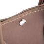 Authentic Second Hand Hermès Garden Party 30 Bag (PSS-291-00021) - Thumbnail 4