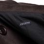 Authentic Second Hand Joseph Foldover Detail Coat (PSS-695-00014) - Thumbnail 2