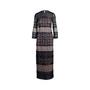 Authentic Second Hand Temperley London Lace Silk Trim Dress (PSS-225-00046) - Thumbnail 0