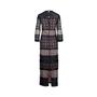 Authentic Second Hand Temperley London Lace Silk Trim Dress (PSS-225-00046) - Thumbnail 1