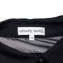 Authentic Second Hand Gerard Darel Sheer Pleated Top (PSS-695-00013) - Thumbnail 2