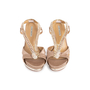 Authentic Second Hand Luciano Barachini Jewelled Snake Heels (PSS-247-00134) - Thumbnail 0
