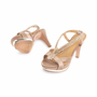 Authentic Second Hand Luciano Barachini Jewelled Snake Heels (PSS-247-00134) - Thumbnail 4