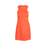 Authentic Second Hand Rebecca Taylor Sleeveless Cut Out Dress (PSS-603-00042) - Thumbnail 0