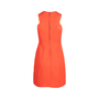 Authentic Second Hand Rebecca Taylor Sleeveless Cut Out Dress (PSS-603-00042) - Thumbnail 1