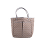 Authentic Second Hand Anya Hindmarch Nevis Monogram Canvas Tote (PSS-340-00250) - Thumbnail 0