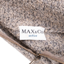 Authentic Second Hand Max & Co Half-Zip Knitted Top (PSS-340-00284) - Thumbnail 2
