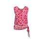 Authentic Second Hand Jill Stuart Floral Long Top (PSS-340-00290) - Thumbnail 0