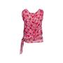 Authentic Second Hand Jill Stuart Floral Long Top (PSS-340-00290) - Thumbnail 1