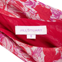 Authentic Second Hand Jill Stuart Floral Long Top (PSS-340-00290) - Thumbnail 2