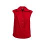 Authentic Second Hand Lai Chan Glitter Collared Top (PSS-247-00132) - Thumbnail 0