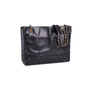 Authentic Second Hand Chanel Vintage Quilted Lambskin Bag (PSS-737-00019) - Thumbnail 1