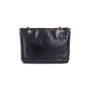 Authentic Second Hand Chanel Vintage Quilted Lambskin Bag (PSS-737-00019) - Thumbnail 2