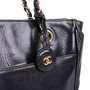Authentic Second Hand Chanel Vintage Quilted Lambskin Bag (PSS-737-00019) - Thumbnail 5