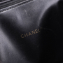 Authentic Second Hand Chanel Vintage Quilted Lambskin Bag (PSS-737-00019) - Thumbnail 6