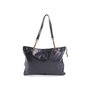 Authentic Vintage Chanel Caviar Tote Bag (PSS-704-00013) - Thumbnail 2